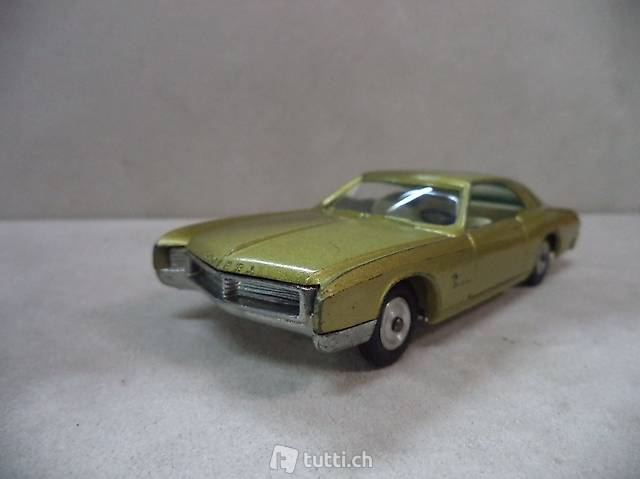 Buick Rivera N°8108 Made in Israel 1:43