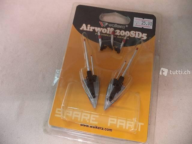 AIRWOLF 200SD5 Ersatzteil neu