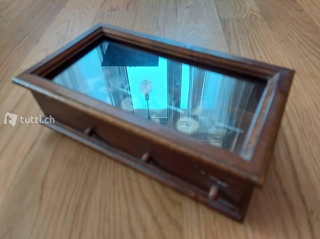 Walzenspieldosen Spieldose Musikdose Antik Musik Retro