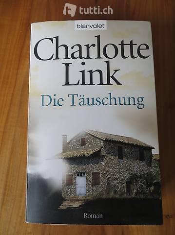 Charlotte Link - Die Täuschung
