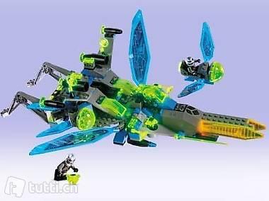 Lego Insectoids 6969 #2 Celestial Stinger Licht & Sound