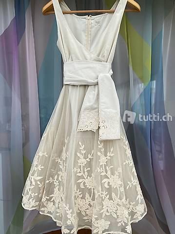 Hochzeitskleid, festliches Sommerkleid PAUW Amsterdam