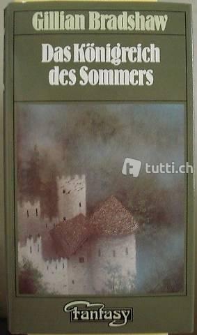 """Buch """"Das Königreich des Sommers"""""""