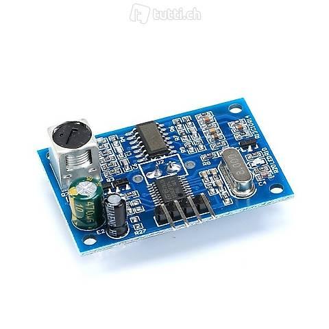 JSN-SR04T Wasserdicht Ultraschall Modul Entfernung Messung Wandler Sensor DC 5V