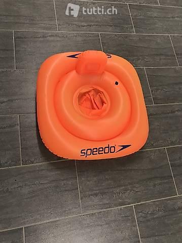 Schwimmring 0 bis 1 Jahre
