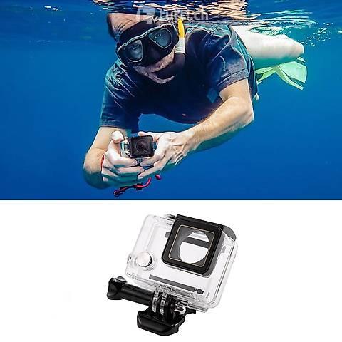 Portofrei Tauchen Unterwassergehäuse GoPro Hero 4 3+