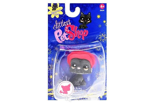 Littlest Pet Shop - Singles - 1034 Scottie