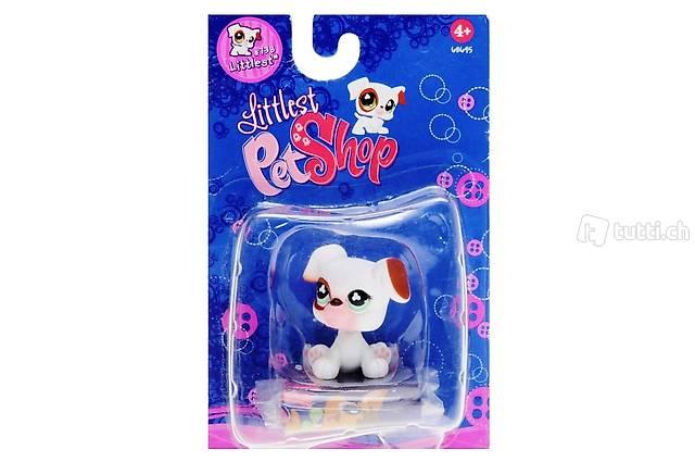 Littlest Pet Shop - Singles - 0738 Boxer