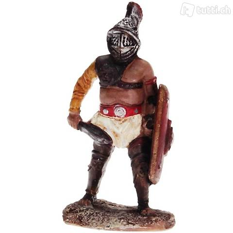 Kunstfigur Gladiator 04