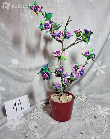 Mini Baum Blume