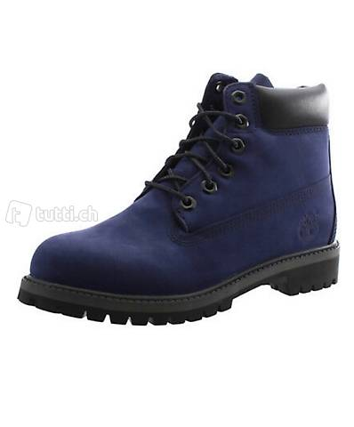 Timberland 6in Boots gr 43.5