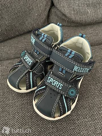 Sandalen Grösse 19