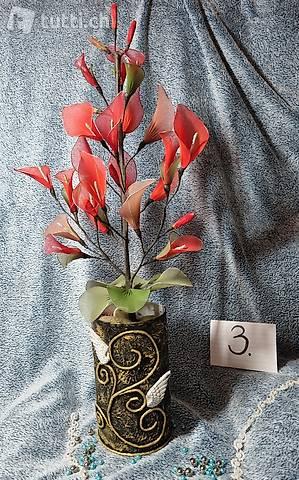 Hand gemachte Blume