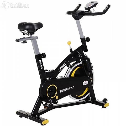 Ergometer Speedbike Fahrradtrainer (Gratis Lieferung)