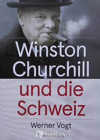 Vogt, Winston Churchill und die Schweiz