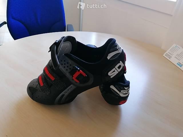 Sidi Rennvelo Schuhe fast NEU