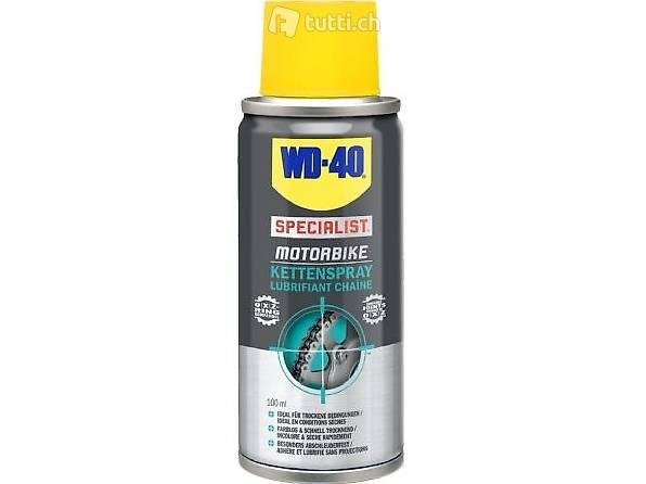 Spec. Motorbike Kettenspray Spraydose 100 ml