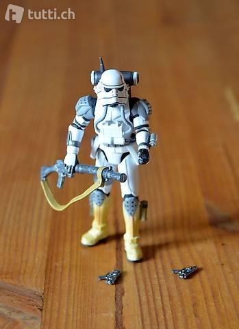 Star Wars Evotrooper + CUSTOM