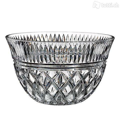 Vasque en cristal - Waterford eastbridge