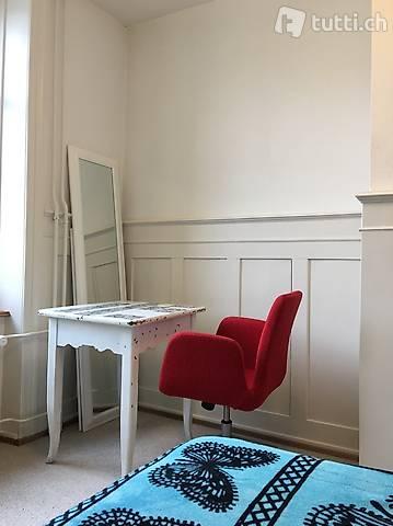 WG Zimmer Wädenswil per 1.9.2022 zu vermieten