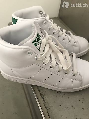 Stan Smith Boot Sneaker for woman