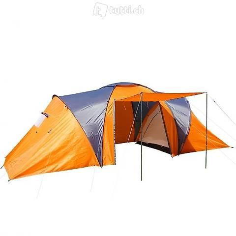 Tenda da campeggio Igloo tenda Loksa (Consegna gratuita)