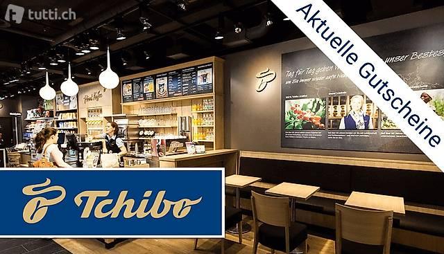 15% Gutschein Online Tchibo