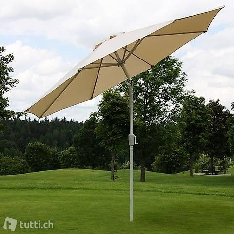 Ombrellone da giardino parasole in (Consegna gratuita)