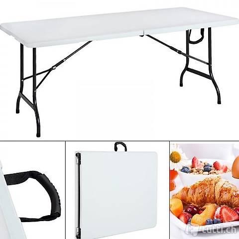 Tavolo da campeggio tavolo pieghevole (Consegna gratuita)