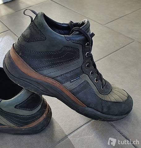 GEOX Herren Schuhe Gr 44