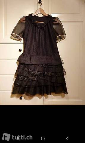 Dxxx style Kleid in Grösse 36, neuwertig!