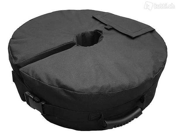 Base per ombrellone 40 kg rotondo (Consegna gratuita)