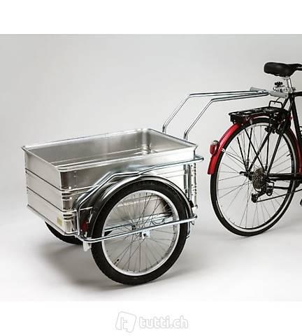 """Rimorchio per biciclette """"Jetstar (Consegna gratuita)"""