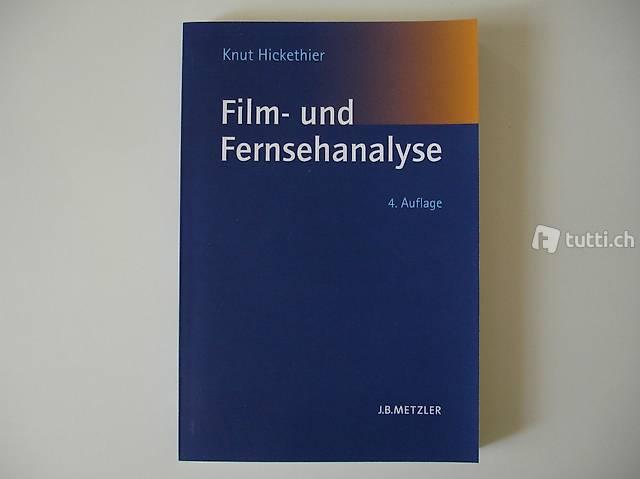Hickethier, Knut: Film- und Fernsehanalyse