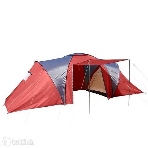 Tenda da campeggio Igloo tenda Loksa (Consegna gratuita) 2