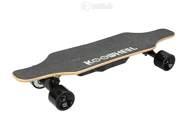 E-Skateboard KOOWHEEL D3 (Gratis Versand)