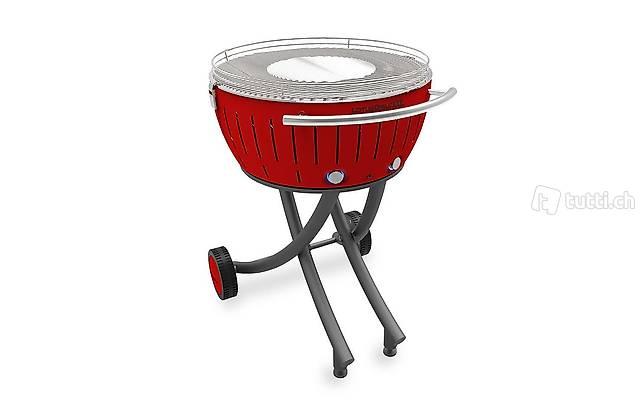 Barbecue da giardino LotusGrill XXL, (Consegna gratuita)