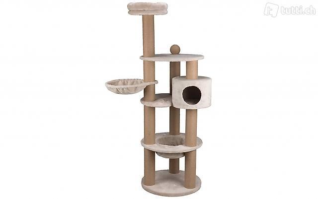 Albero di gatto Nigella, 177cm, (Consegna gratuita)