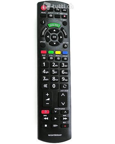 Portofrei Fernbedienung für Panasonic Fernseher