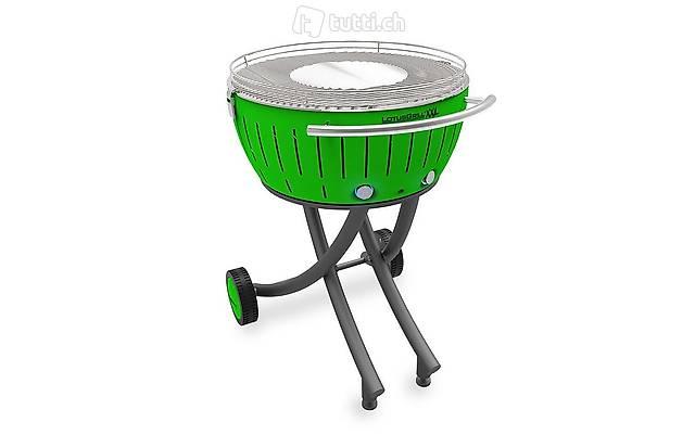 LotusGrill Charcoal Grill XXL Lime (Consegna gratuita)