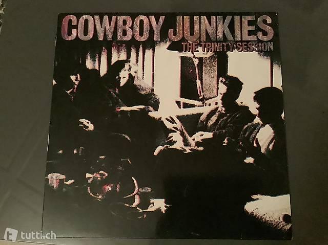 Cowboy Junkies, The trinitysession