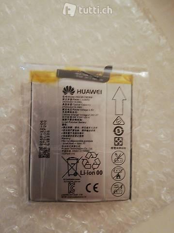 Huawei Mate S Batterie