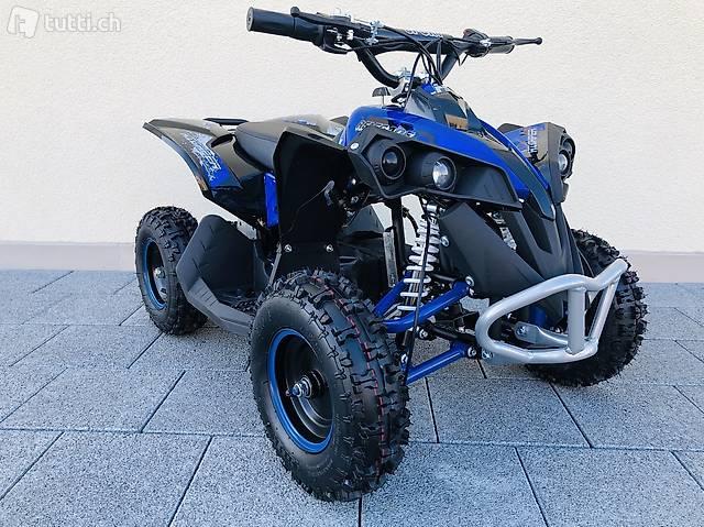Kinder Elektro Quad, Elektro ATV 1000W