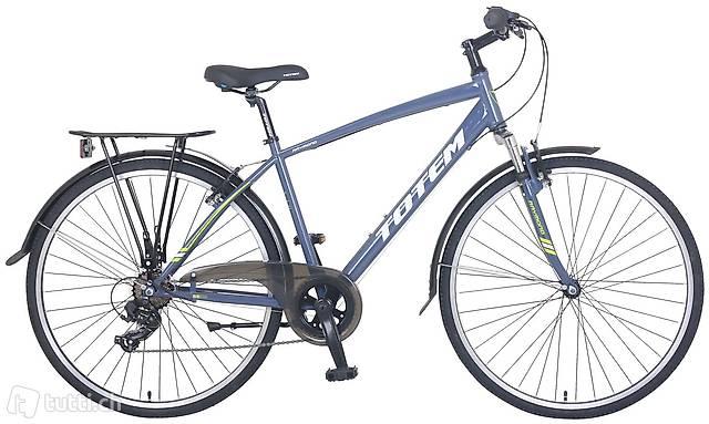 Citybike Uomo GEORGE (Consegna gratuita)