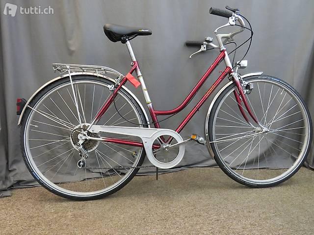 Occasions-Damenvelo Silux 52cm B21/100