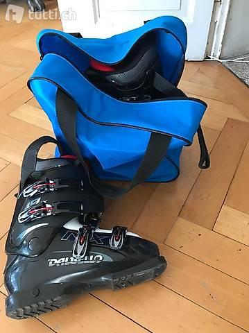 Scarponi da sci Dalbello 49 NX