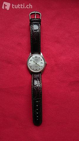 Sehr schöne top Uhr von Christ quarz in Basel kaufen tutti.ch