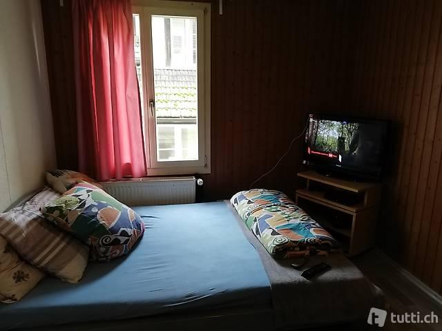 W G Zimmer in Herzogenbuchsee