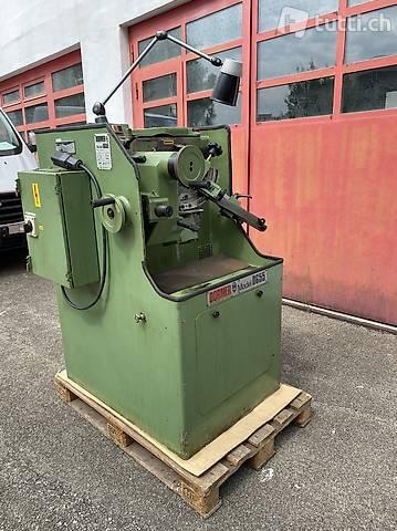 Dormer DG 55 Bohrer Schleifmaschine