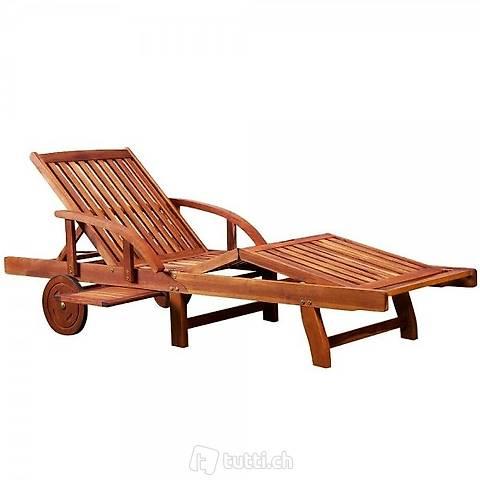 Sedia a sdraio Tami Sun Sun ~ 200cm (Consegna gratuita)